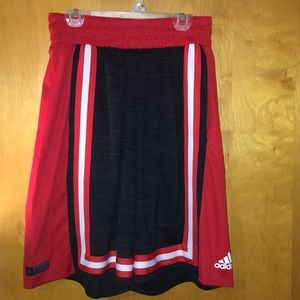 Adidas Basketball Shorts